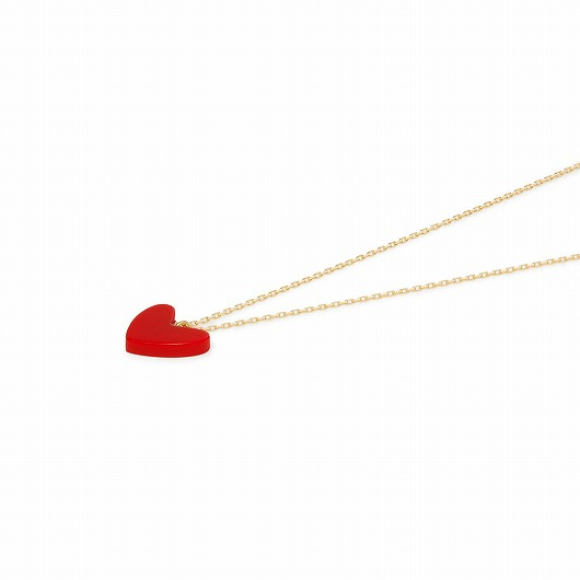 thiran heart midi 項鍊